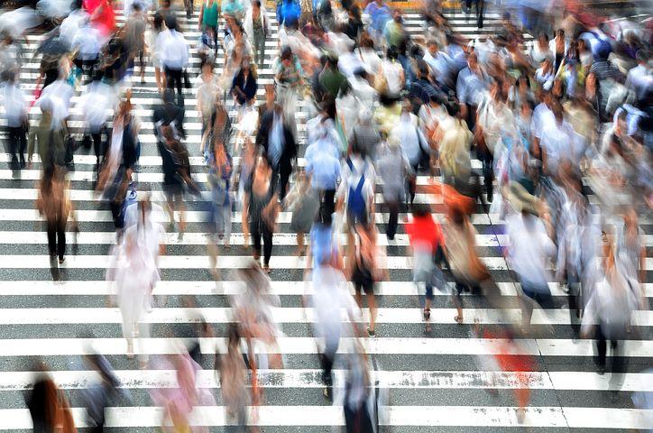 日本人の生産性は低い