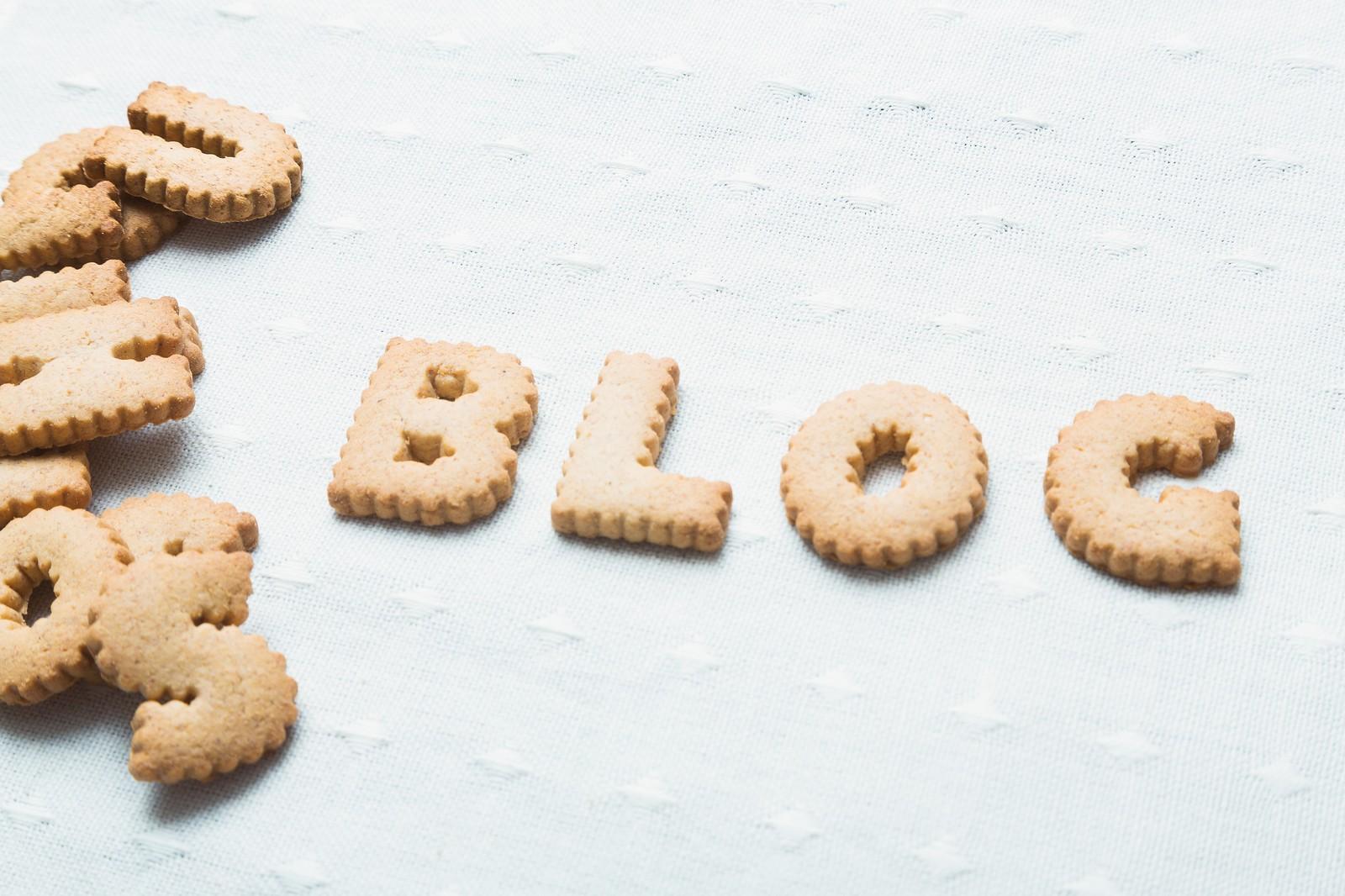 私のブログ経験