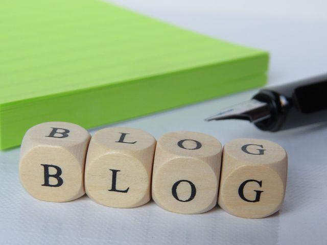 ブログを始めてみよう ブログのメリット