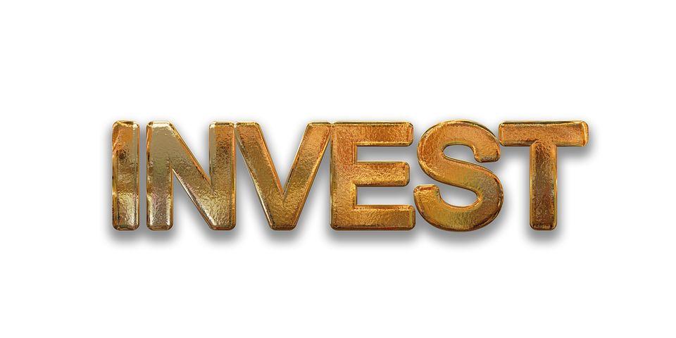 私が積立投資信託をすすめる理由
