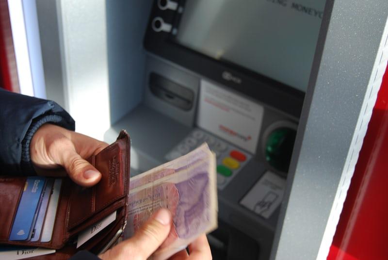 ATMは本当に無くなるのか?