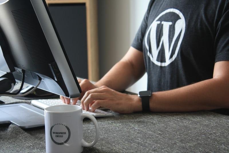 WordPressを使ってブログを始めよう