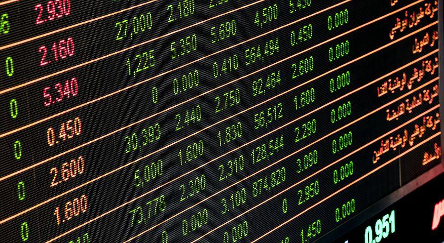 長期投資における私の銘柄選定基準