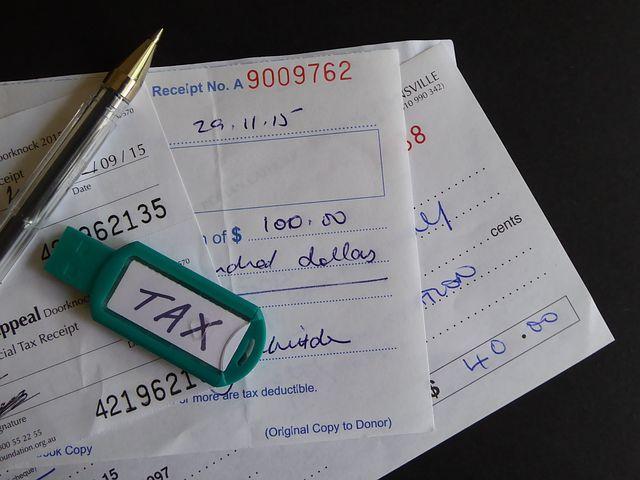 退職金を一時金として受け取ると税金は優遇される
