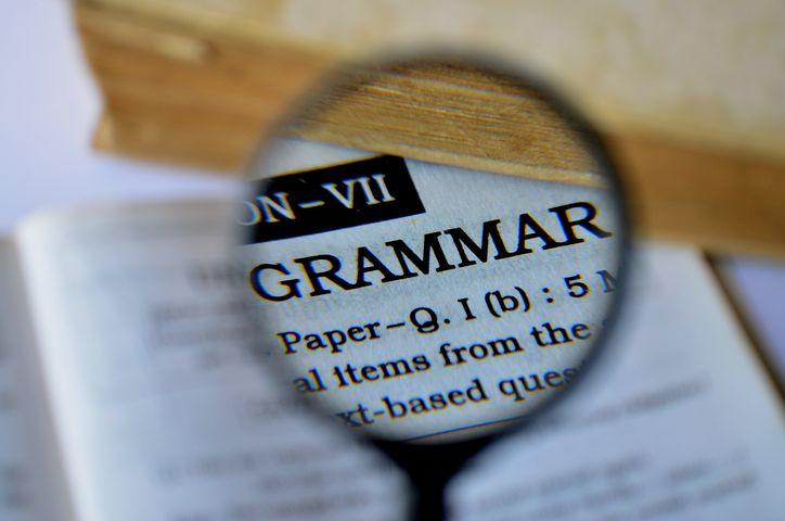 文法的にはmind+動名詞
