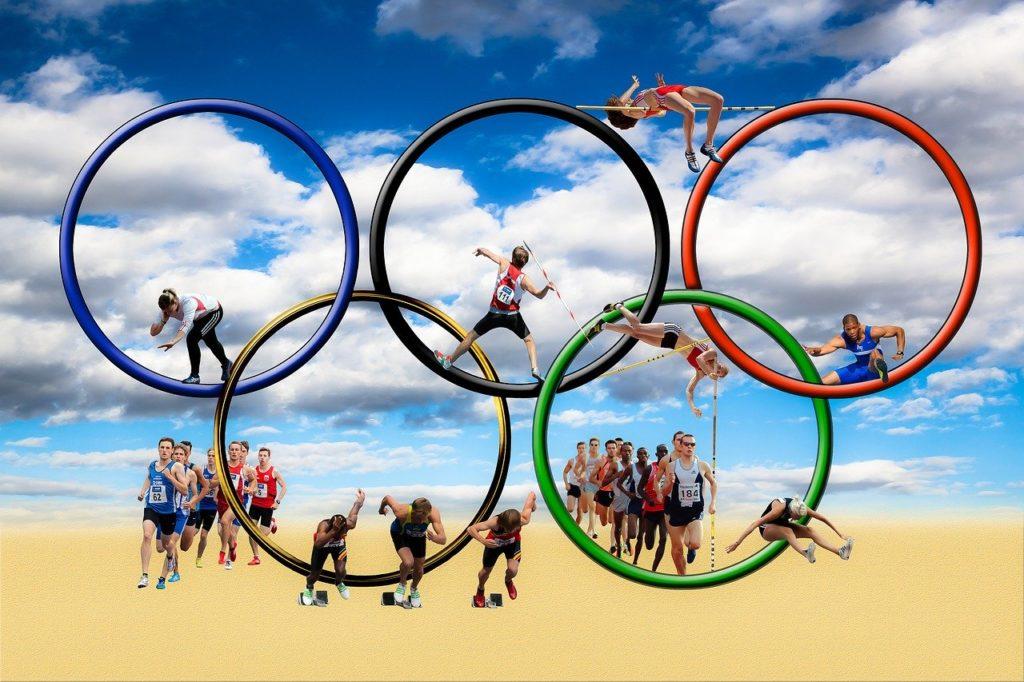 2020年に東京で開催されるオリンピック・パラリンピック