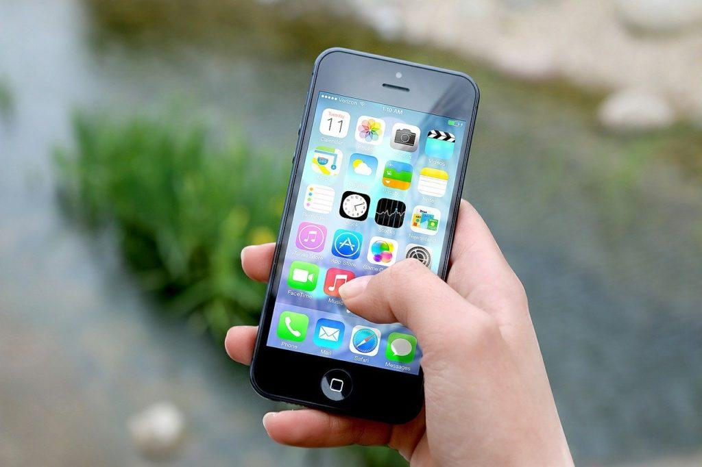 モバイルPASMOはiPhoneには対応しないのか