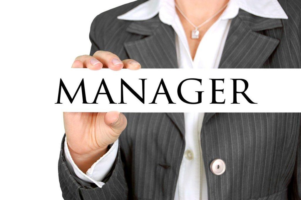 管理職に求められる能力