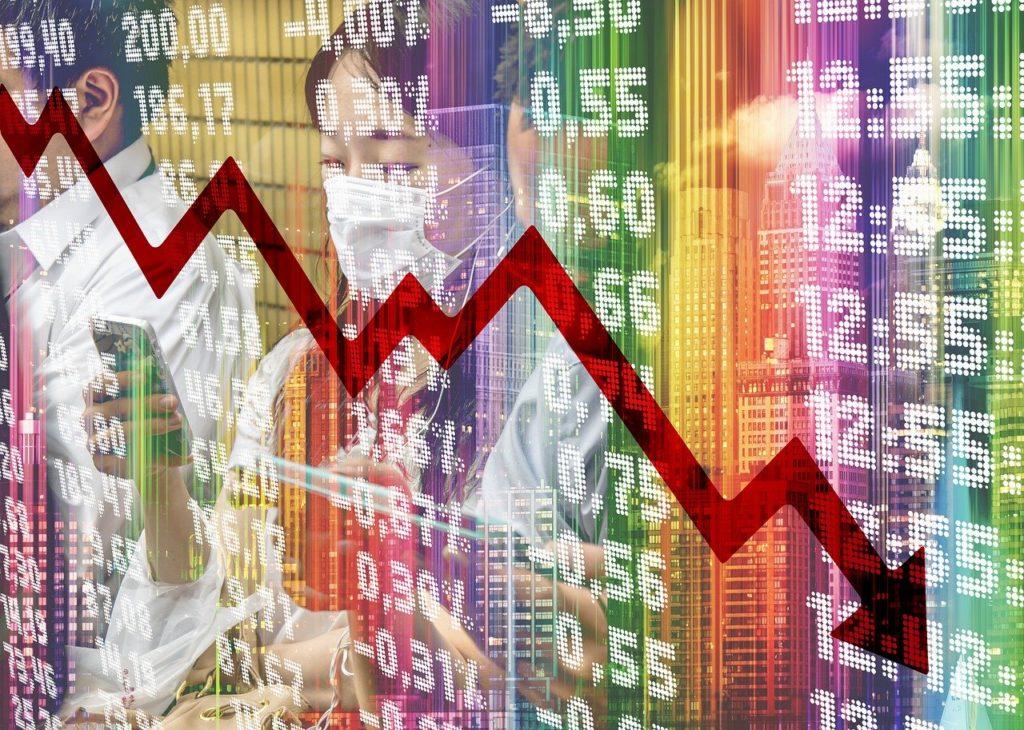 資産推移の全体トレンド