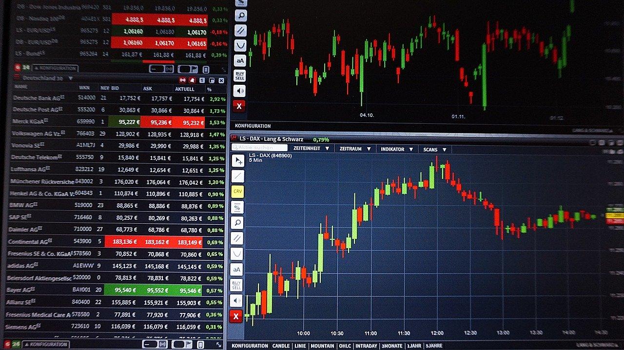 日経平均株価は半値戻し