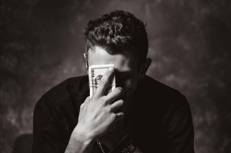将来の不安を解消する3つの方法 お金編