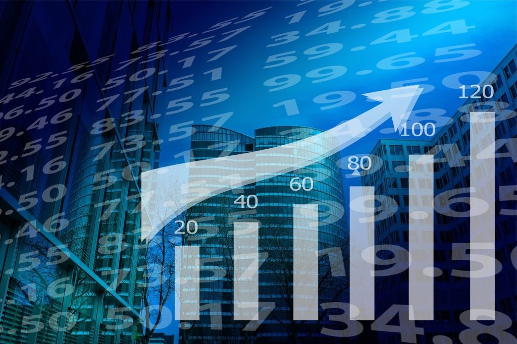 資産トレンドの内訳分析