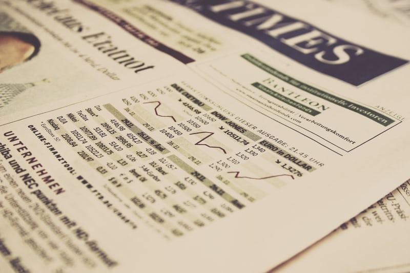 私の投資信託ポートフォリオ公開(2020年11月27日時点)