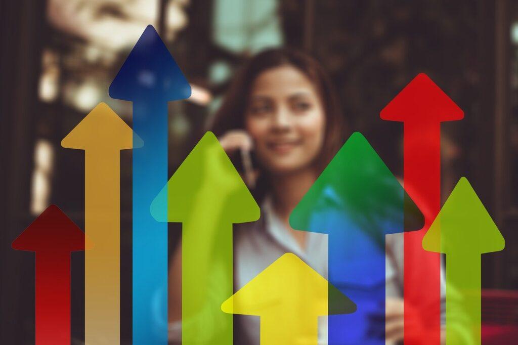 前回からの投資信託ポートフォリオ状況の変化