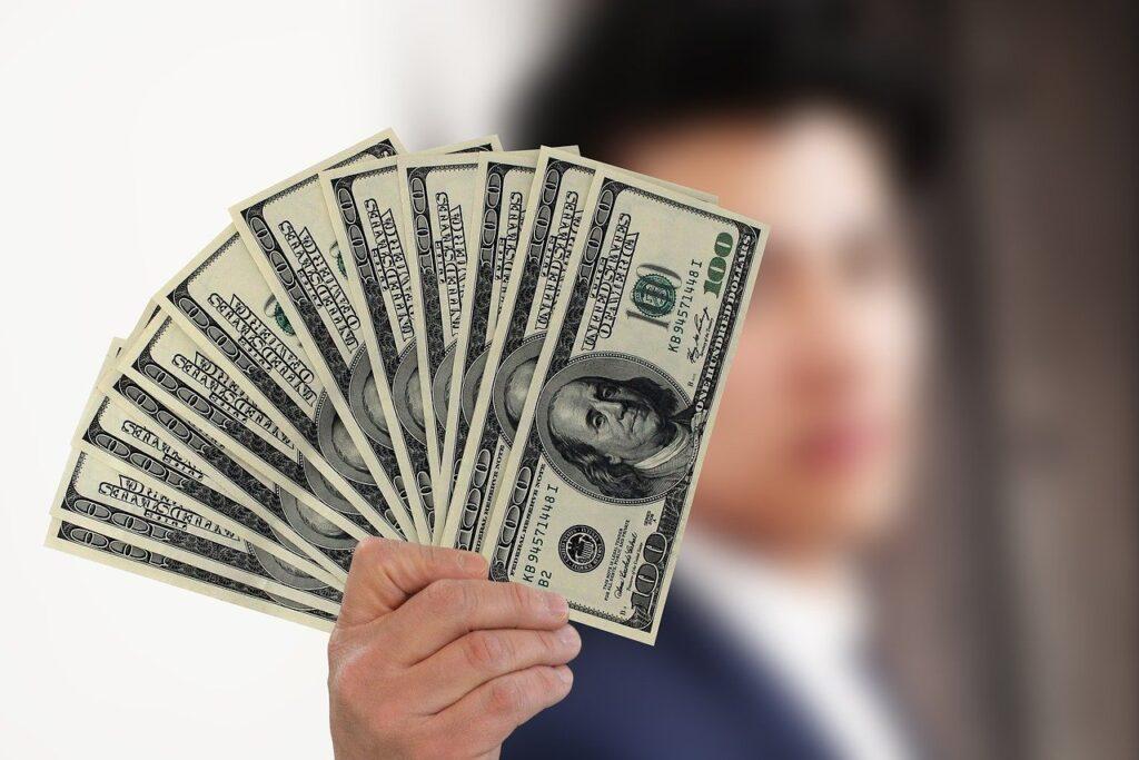 投資信託の評価損益率