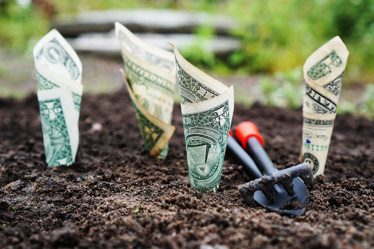 私の投資信託ポートフォリオ公開(2021年8月9日時点)